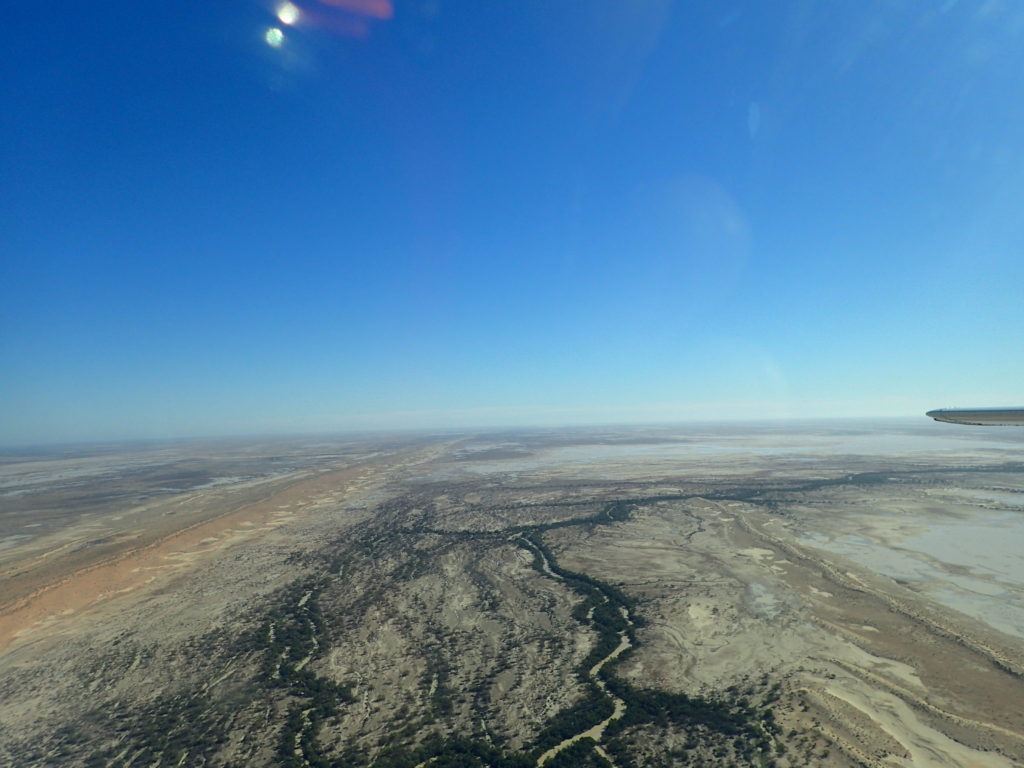 Diamantina Creek